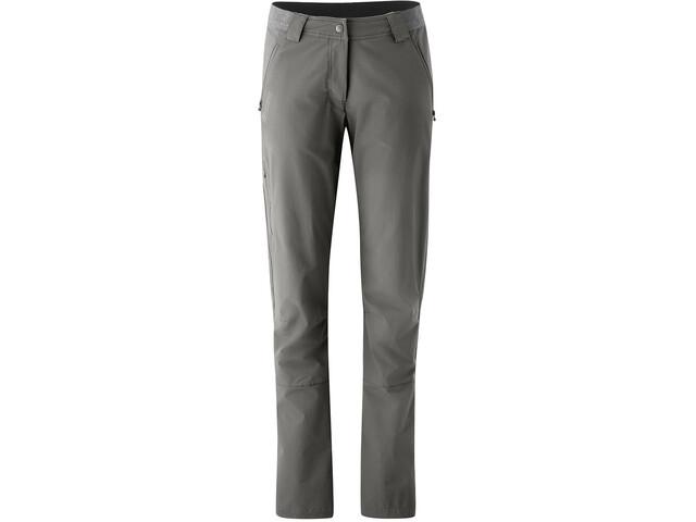 Maier Sports Norit 2.0 Pantaloni Donna, pewter